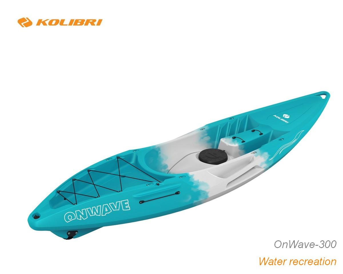 Каяк байдарка OnWave-300