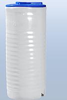 Емкость 100 литров вертикальная