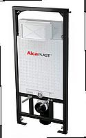 Скрытая система инсталляции A101/1200 1200x150x520  для гипсокартона Alco Plast