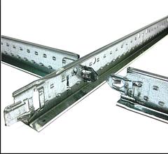 Угол пристенный 3м (22*20) для потолочных плит