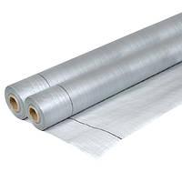 Пленка гидроизоляционная серебро