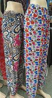 Летние брюки из бамбука 8 расцветок раз от 42 до 52 купить недорого