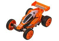 Багги микро р/у 2.4GHz 1:32 Fei Lun High Speed скоростная (оранжевый) СЕРТИФИКАТ В ПОДАРОК