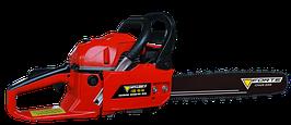 Бензопила Форте FORTE FGS 52-52, 2,8  кВт, шина 50 см, легкий старт,  5,8 кг