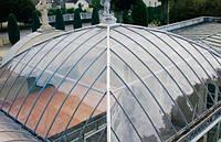 Монолитный  поликарбонат Borrex 2мм прозрачный