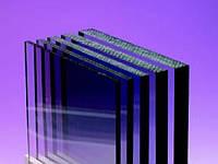 Монолитный поликарбонат 6мм прозрачный BORREX (Боррекс)