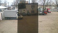 Монолитный поликарбонат 6мм бронза BORREX (Боррекс)