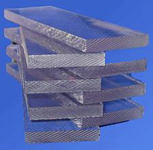 Монолитный поликарбонат 12 мм прозрачный BORREX (Боррекс)