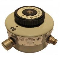 Аттенюаторы и приборы для измерения ослаблений