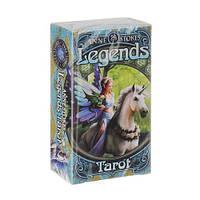Карты ТАРО «Anne Stokes Legends Tarot»
