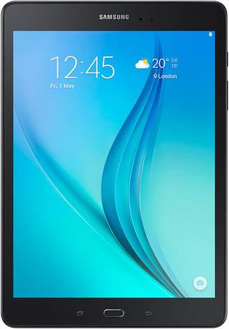 Планшет Samsung Galaxy Tab A 9.7 16GB LTE Black (SM-T555), фото 2