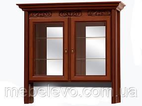 Надставка комода Лацио 120 1215х1285х440мм    Світ Меблів