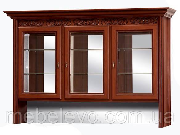 Надставка комода Лацио 180 1215х1806х440мм Світ Меблів
