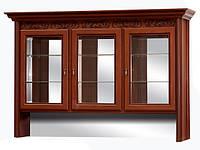Світ Меблів Лацио надставка комода 180 1215х1806х440мм