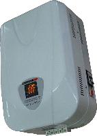 Стабилизатор напряжения сервоприводный LUXEON A1S-15kVA, 15000VA, 10500ВТ, LCD, 6 ступеней, 140-260V, 220 ± 3%