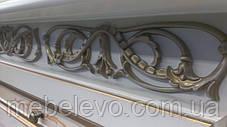 Надставка комода Лацио 180 1215х1806х440мм Світ Меблів, фото 3