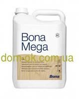 MEGA – полиуретановый водный паркетный лак