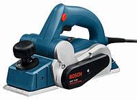 Электрорубанок Bosch GHO 15-82 Professional 0601594003