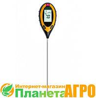 """Измеритель параметров почвы """"4 в 1"""" Flo 89000"""
