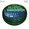 "Шланг 5/8"" TecnoTubi Euro GUIP Green 25 м."