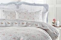 """Нежнейшее постельное  постельное белье от  ТМ """"Gellin Home"""" в стиле прованс"""