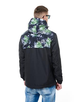 Анорак Urban Planet 420,ветровка,  молодежный бренд, фото 2