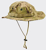 Тактическая панама Helikon-Tex® Boonie Hat NyCo Twill - Мультикам