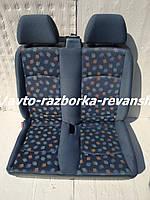 Сидение пассажирское Мерседес Вито W 639