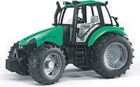 Игрушка Bruder Трактор Deutz Agrotron 200  1:16 (02070) , фото 1