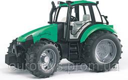 Игрушка Bruder Трактор Deutz Agrotron 200  1:16 (02070)