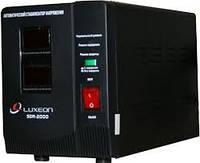 Стабилизатор напряжения релейный LUXEON SDR-2000