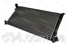 Радиатор 1.9D/2.0HDI +AC 667*359*22 Berlingo/Partner 96-08 не оригинал