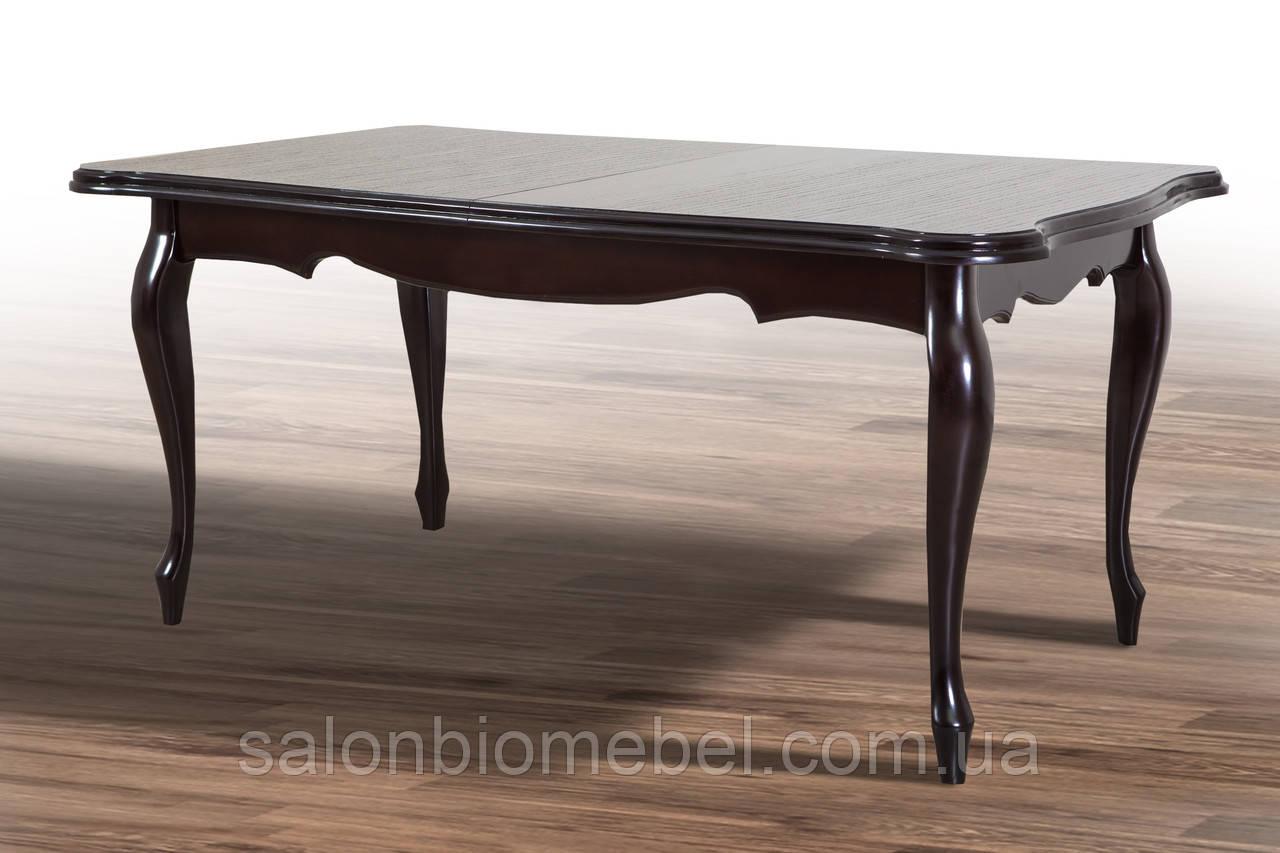 Стол обеденный деревянный раскладной Royal