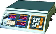 Весы торговые  DIGI DS 700E B 6 кг (RS232)
