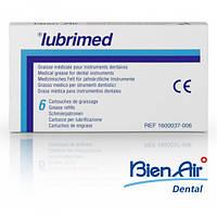 Lubrimed - смазочное средство для стоматологических наконечников (6шт.)