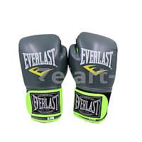 Перчатки боксерские PU ELAST BO-5036