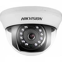 Turbo HD видеокамера Hikvision DS-2CE56D1T-IRMM (2.8 мм)
