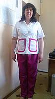 Униформа для горничных, клининга, форма для горничных
