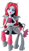 Кукла Монстер Хай оригинальная Фретц Кварцмейн Мини Кентавры Monster High Fright-Mares Frets Quartzmane Doll, фото 1