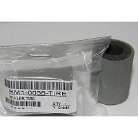 Накладка ролика захвата бумаги HP LJ 4200/4300/4250/4350/4700/P4014/CP4005 (АНК, 23221) (RM1-0037/36)