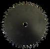 Диск для косы 40-ка зубый Мотор Сич