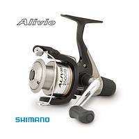 Безынерционная катушка Shimano Alivio SRB