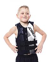 Детский спасательный жилет Progress Neo Vest Youth Black, фото 1