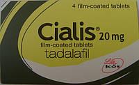 Таблетки для повышения потенции Сиалис Cialis