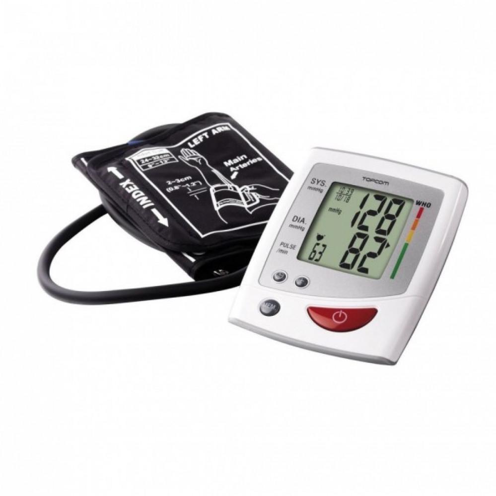 Вимірювач тиску Topcom BD-4601