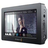 Рекордер Blackmagic Video Assist (HYPERD/AVIDAS5HD)