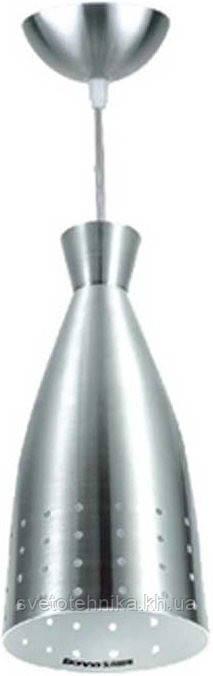 Подвесной светильник люстра алюминиевый Delux WC-0901-01