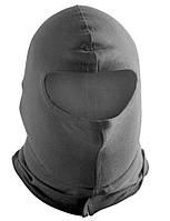 Балаклава тактическая Helikon-Tex® Balaclava - Темно-серая