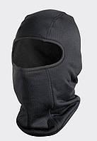 Балаклава тактическая зимняя Helikon-Tex® Cold Balaclava - Черная