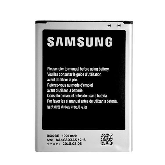 Аккумулятор для смартфонов SAMSUNG B500BE для Galaxy S4 mini i9190 i91